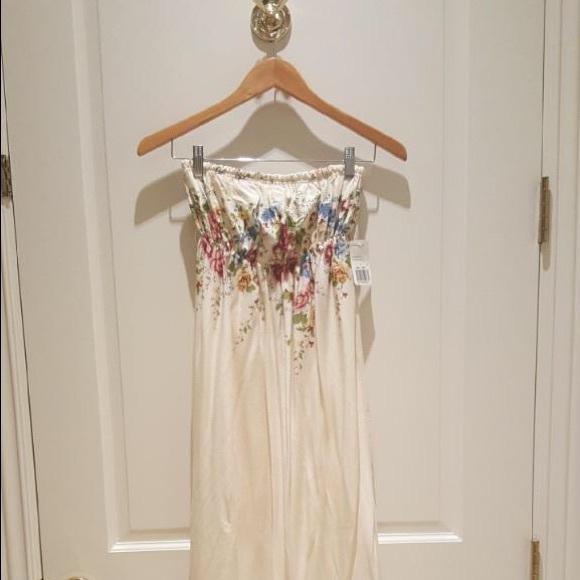 Forever 21 Dresses & Skirts - Forever 21 Boho Floral Maxi Dress